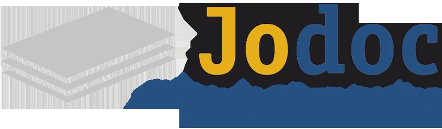 jodoc – Technische Dokumentation und Marketing Services